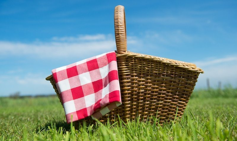 Church Picnic | Thalia United Methodist Church