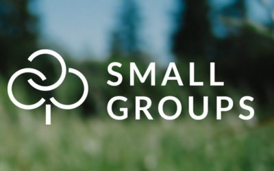 Small Group Ministries – Men's Bible Study and Thursday Morning Soul Work