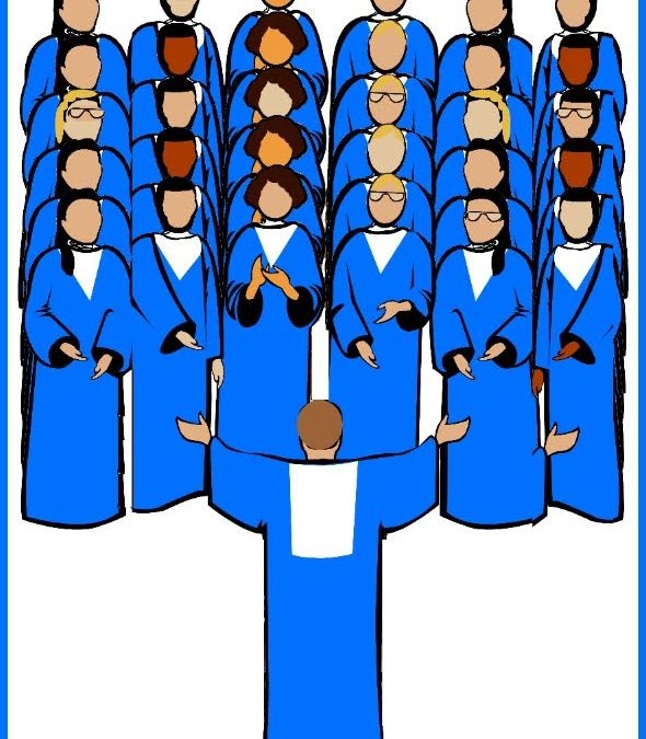 Thalia UMC is searching for a Choir Director!