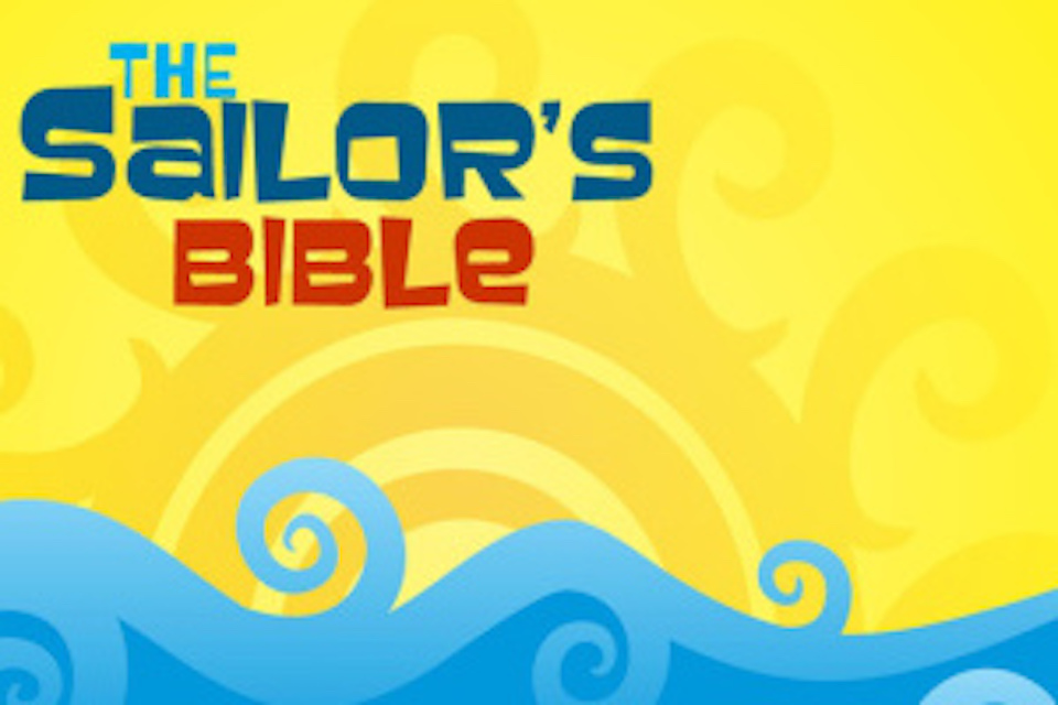 The Sailor's Bible Performance