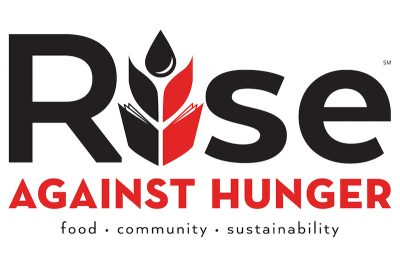 Rise Against Hunger Packing Event