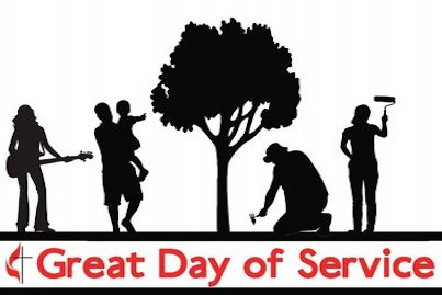 Thalia UMC's Great Day of Service