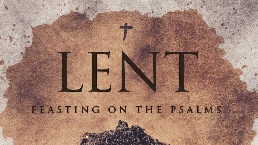 Feasting on the Psalms