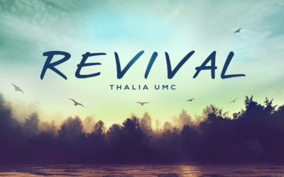 Virtual RevivalEvery 2nd & 4th Monday