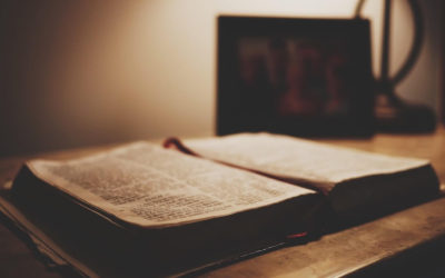Join the 2021Bible Challenge