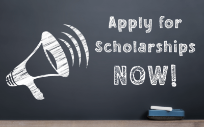 Apply Now for2021-2022 Scholarships